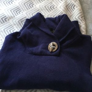 Ralph Lauren Boating Sweater